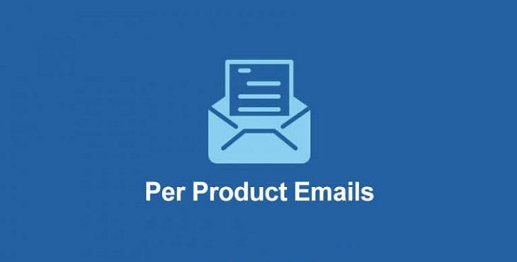 افزونه ارسال ایمیل به خریداران